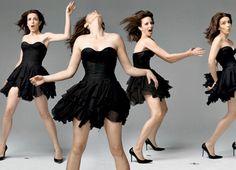 The Tina Fey Method: 4 Ways Improvisation Can Improve Your Life #levoleague #articles