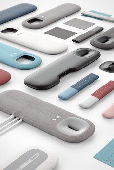 MODU Ecosystem – Red Dot Award: Design Concept