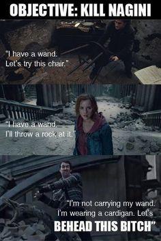 Yaaaay Neville!