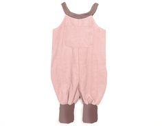 Cordlatzhose Schlupfi altrosa; #kidstyle #kidsfashion #fashion #kids #baby www.feenland-design.com