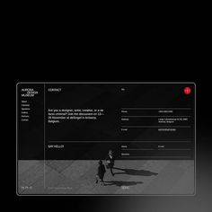 Minimal Web Design, Web Design Black, Modern Web Design, Graphic Design Tips, Layout Design, App Design Inspiration, Adobe Xd, Layout Template, Interface Design