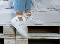 Puma basket heart wear Leuven