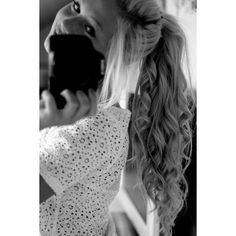 Hair Beauty ❤ liked on Polyvore featuring beauty products, haircare, hair styling tools, hair, hair styles, people, hairstyles and pictures