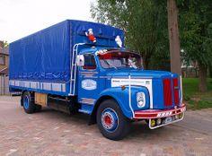 Scania Vabis