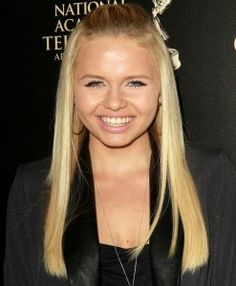 Alli Simpson Hairstyle, Makeup, Dresses, Shoes and Perfume - http://www.celebhairdo.com/alli-simpson-hairstyle-makeup-dresses-shoes-and-perfume/