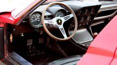 1968 Lamborghini Miura P400 - 4