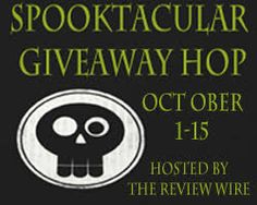 Canon PIXMA All-in-One Printer Giveaway & #SPOOKtacular Blog Hop #RWMevent