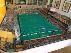 Stadium of Fingers - Subbuteo Table Football, Association Football, Football Memorabilia, Tabletop Games, Sports Equipment, Ecommerce Hosting, Poker Table, Best Games, Thought Provoking