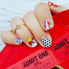 special nail design for mother's day #Naildesigns