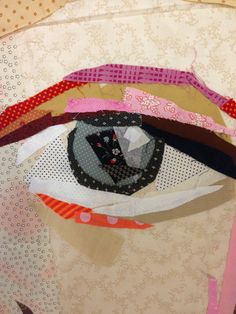 Learn how Melissa Averinos uses these appliqué techniques and design wall tips in making her quilts.