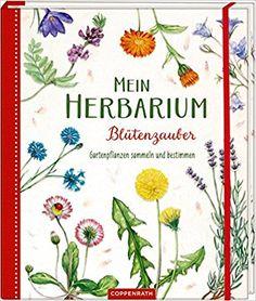 Mein Herbarium: Blütenzauber: Gartenpflanzen sammeln und bestimmen: Amazon.de: Stefanie Zysk, Lars Baus: Bücher