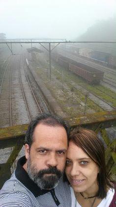 Paranapiacaba - Brasil - 25/10/2014
