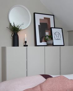 Ikea Hacks: 7 ways to personalize your Ivar cabinets The gem picker - bedroom furniture layout Ikea Hacks, Ivar Ikea Hack, Ikea Closet Hack, Ikea Ivar Cabinet, Ikea Cabinets, Bedroom Cabinets, Decor Room, Living Room Decor, Boy Decor