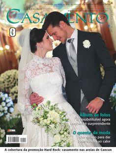Inesquecível Casamento SP Ed.12  Álbum de fotos - O insubstituível agora também é surpreendente. O quente da moda - Um ensaio para dar boas-vindas ao calor