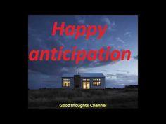 Abraham Hicks - Happy anticipation