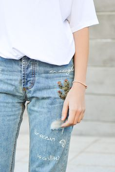 Casual Friday Style In by Tamara Bellis. Shiny Honey Fashion and Lifestyle Blog