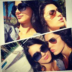 SERENAY AKTAŞ @serenayaktas Instagram photos | Webstagram Sunglasses, Photos, Beauty, Instagram, Fashion, Moda, Pictures, Fashion Styles, Photographs