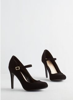 Shoe Had Me At Hello in Noir ($34.99) ModCloth.com
