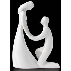 Circle of Love A24130 - Marry Me Figurine | General | Crusader Gifts