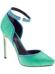 Rachel Roy #shoes http://www.finditforweddings.com