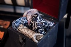 Choose the essential: Larusmiani SS2015 Men's Accessories Collection available at Larusmiani Concept Boutique on #viamontenapoleone