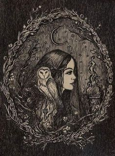 the priestess of hecate is part of Witch art - The Priestess of Hecate Fantasyart Goddesses Inspiration Art, Art Inspo, Fantasy Kunst, Fantasy Art, Arte Obscura, Witch Art, Witch Aesthetic, Wow Art, Oeuvre D'art