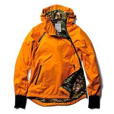 Narifuri Mini rip pull breaker Спортивная Мода, Мужская Мода, Куртка С  Капюшоном, Спортивная 0fa2b2dfa2c