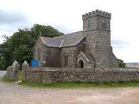 buckland tout saints church - Google Search