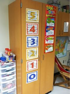 Ms. Milleson's 7th Grade Blog: My Classroom: Where Science & Math Meet! How I grade daily papers, on a 5 point scale.