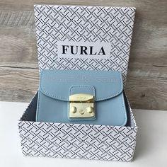 cd3a072dd5bb Купить Женскую кожаную сумку клатч Furla metropolis оптом и в розницу в  Одессе интернет-магазина