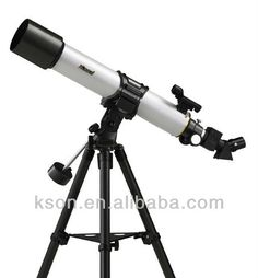 telescope and astronomy