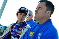 PHOTOS (Nov. 16, 2012): Chase Elliott at Phoenix International Raceway. More:  http://www.hendrickmotorsports.com/news/photos/2012/11/16/Chase-Elliott-at-Phoenix-International-Raceway#.