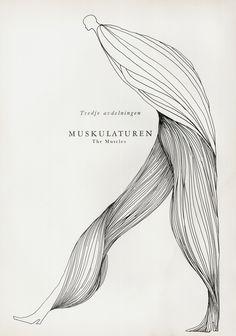 Artist Jesper Waldersten at Illustration Division
