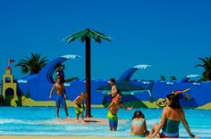 LEGOLAND FLORIDA! Your little ones will love it there!