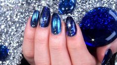 "Trendstyle: Nailart ""Royal Glam"""