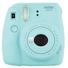 ¡#Fujifilm Instax Mini 9 kit al mejor precio! https://mepicaelchollo.com/fujifilm-instax-mini-9/