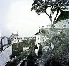 1910. Tabán