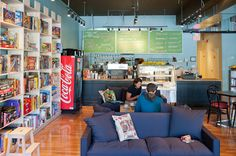 Castle Board Game Cafe by U of T