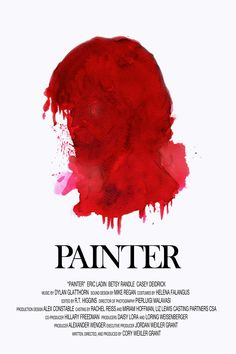 Painter (2020) A wealthy art collector's obsession with a young painter develops into a psychosexual relationship fueled by jealousy and delusion. Casey Deidrick, Sound Design, It Cast, Film, Movie Posters, Art, Movie, Art Background, Kunst