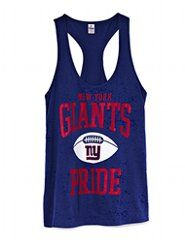 UGH this needs to be Eagles!!!! Perfect for my babe New York Giants - Victoria's Secret  I NEED THIS!