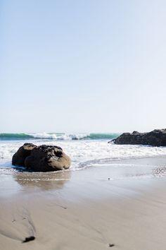 Mitchell's Cove Beach