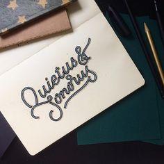 #harrypotter #pottermore #lettering #fragments #quietus #sonorus #гаррипоттер #домаугарри #леттеринг #буквы #волшебство #handlettering #hadtype #handmadefont