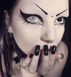 Goth Cat