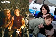 Lena Headey plays the protective mother Cersei Lannister and Sarah Connor. Copyright HBO and Fox.
