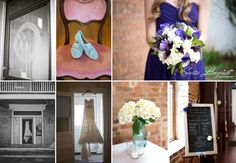 Danielle + Wes. Brooklyn Arts Center. Downtown Wilmington NC Wedding and Reception. | Susie Linquist Photography | Weddings, Engagements & P...