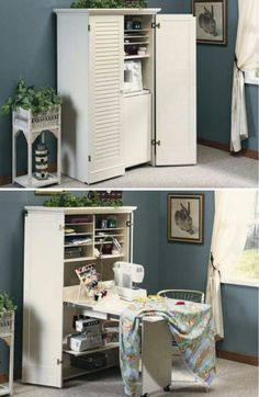 Amei isso. Super organizado e prático!