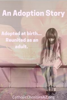 Anna was adopted at birth but always wondered about her birth mom.  Interesting read in fostering, fostercare and adoption
