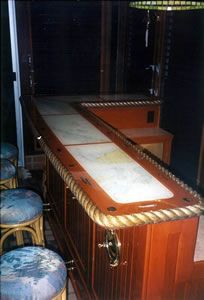 Nautical mancave ideas on pinterest nautical bumper pool table and