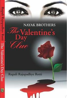 Meet a writer – Interview with Rupali Rotti, author of The Valentine's Day Clue!