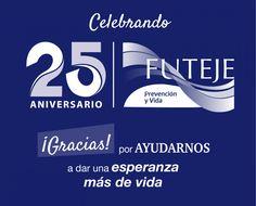 Fundación Fomento de Desarrollo Teresa de Jesús (FUTEJE), en 25 años ha apoyado a más de 1.5 millones de personas - http://plenilunia.com/cancer/fundacion-fomento-de-desarrollo-teresa-de-jesus-futeje-en-25-anos-ha-apoyado-a-mas-de-1-5-millones-de-personas/44224/